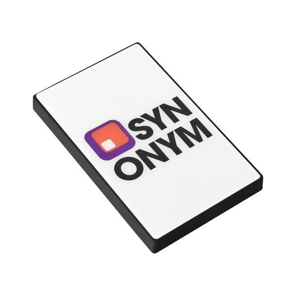 Powerbank SLIM GLASS